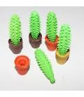 Radieră cactus